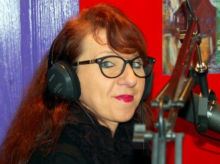 INTERVIEW SUR RADIO BANQUISE
