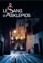 Saint-Omer, Roman, Policier, Dédicace, Asklépios