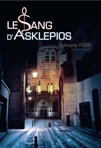 dedicace,roman,policier,librairie,le sang d'asklepios