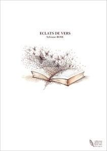 eclats,vers,poesie,plume,nouveau recueil