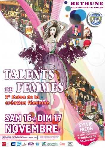 affiche talents de femmes 2013 (2).jpg
